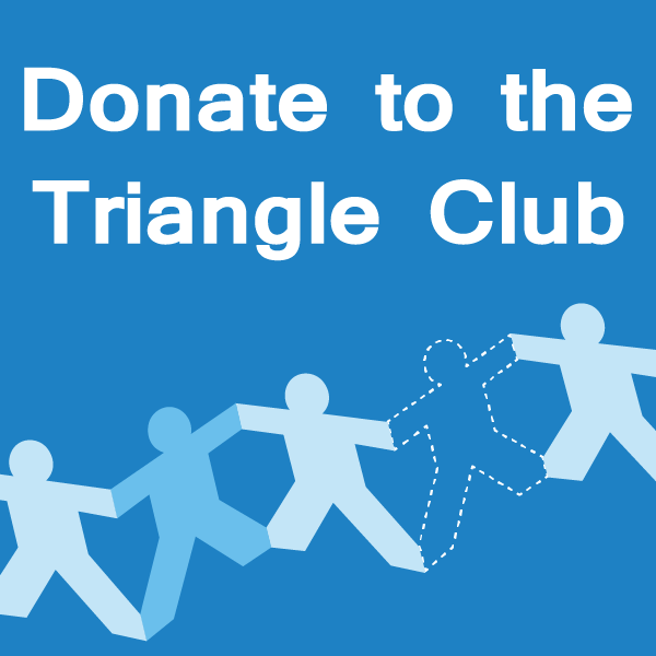$0.00. Donate to the Triangle Club ...